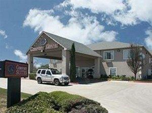 фото Comfort Suites New Braunfels 596721570