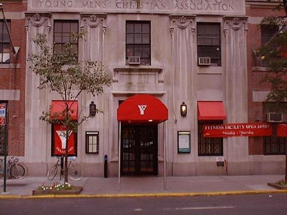 фото Vanderbilt YMCA 596732894