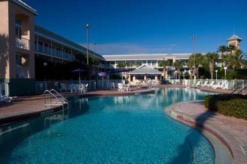 фото Comfort Inn And Suites Maingate 596738140