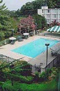 фото Clarion Hotel Greensboro Wendover 596739911