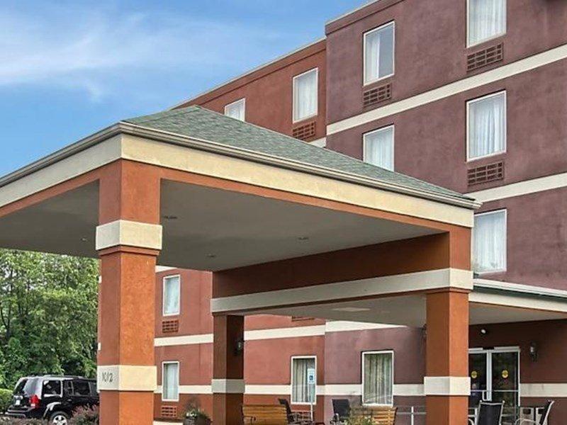 фото Comfort Inn Capital City 596753041