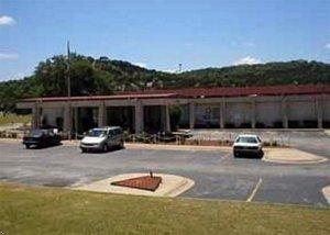 фото Big Texas Inn 596761349