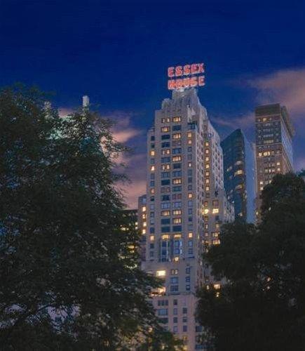 фото JW Marriott Essex House New York 596768062