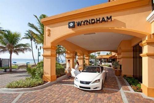 фото Wyndham Deerfield Beach Resort 596776987
