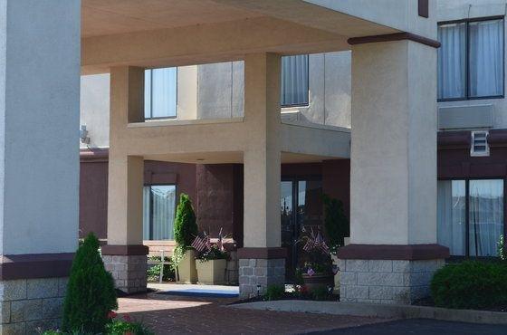 фото Holiday Inn Express Evansville-North 59678153