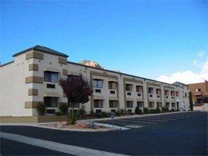фото La Quinta Inn Sedona 596786445