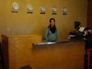 фото West End Studios Hotel 596800017