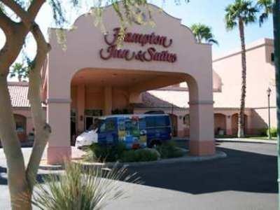 фото Hampton Inn & Suites Scottsdale 596819505