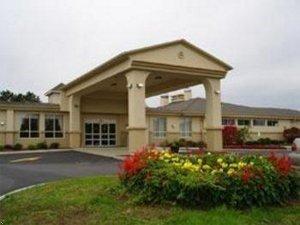 фото Comfort Inn Albany/Glenmont 596824041