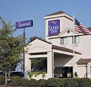 фото Sleep Inn Lexington 596825531