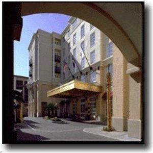 фото Renaissance Charleston Historic District Hotel 596843075