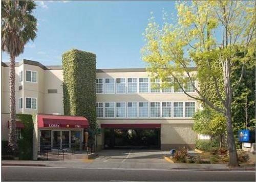 фото Holiday Inn Express Mountain View - S Palo Alto 596843920