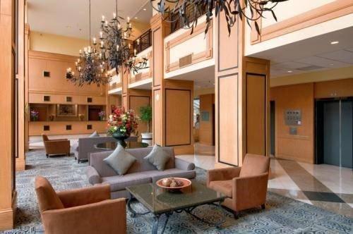 фото Hilton Arlington 596846620