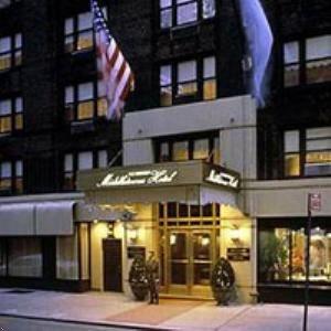 фото Residence Inn by Marriott New York Manhattan/ Midtown Eastside 596848200