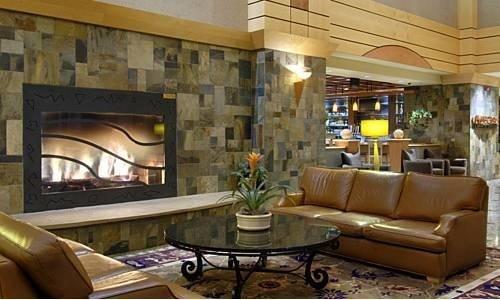 фото Red Lion Hotel Denver Central 596849531