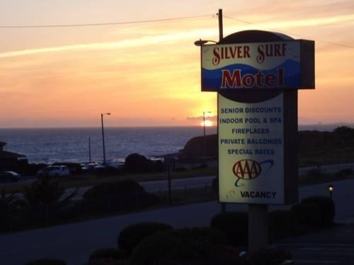 фото Silver Surf Motel 596851446