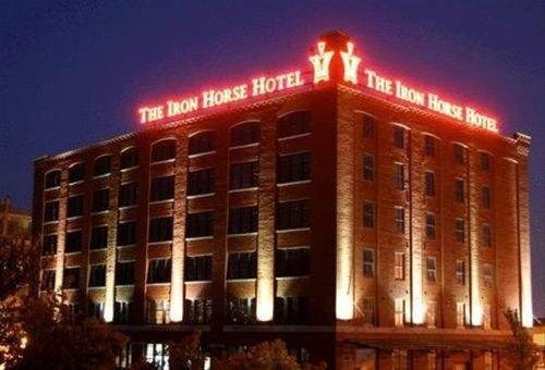 фото The Iron Horse Hotel 596856577