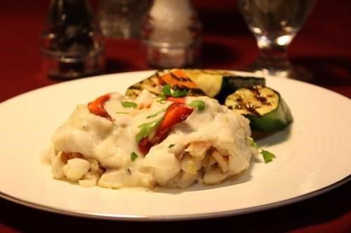 фото Colonial House Inn & Restaurants 596858420