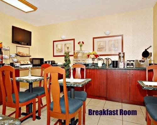 фото Comfort Inn Ridgecrest 596859718
