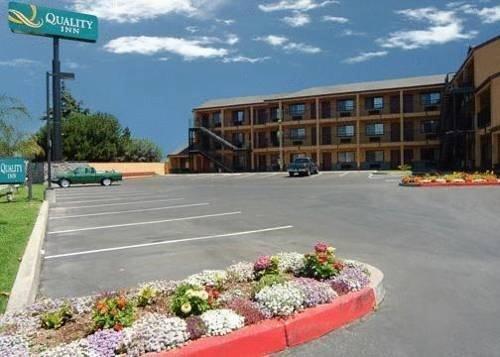 фото Quality Inn Salinas 596866860