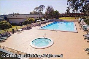 фото The Avenue Hotel Lakeland 596877710