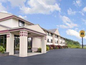 фото Super 8 Motel - Mankato 596878625