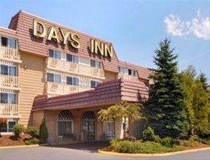 фото Days Inn Portland 596878816