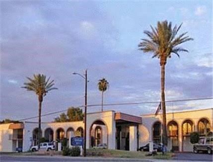 фото Knights Inn Phoenix Airport 596881870