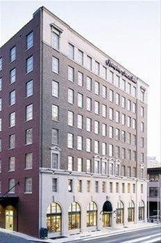 фото Hampton Inn & Suites Atlanta-Downtown 596895636