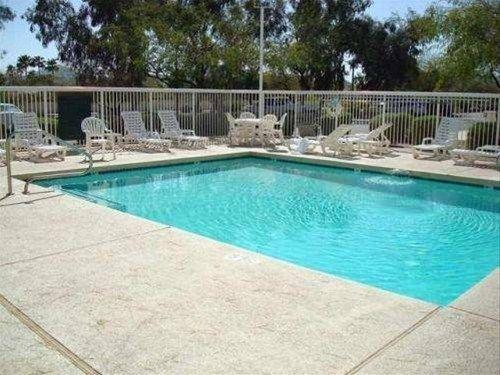 фото Homewood Suites Phoenix-Scottsdale 596898292
