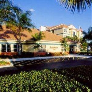 фото Residence Inn Fort Lauderdale Plantation 596898704