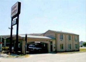 фото Econo Lodge Medical Center 596906140