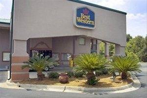 фото Best Western Riviera Inn 596907736