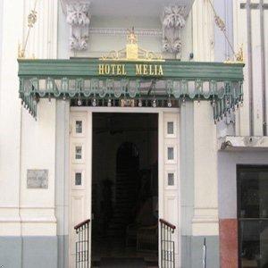 фото Hotel Meliá 596914018