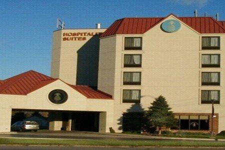 фото Rodeway Inn & Suites 596916708