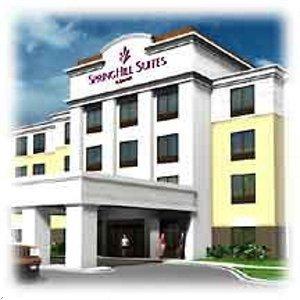 фото SpringHill Suites Philadelphia Willow Grove 596920064
