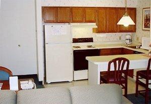 фото Residence Inn by Marriott San Jose South 596920696