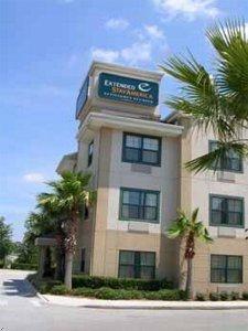 фото Extended Stay America - Orlando - Universal Studios - Major Blvd. 596920860