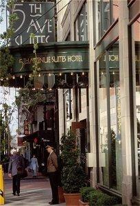 фото Monaco Portland, a Kimpton Hotel 596923102