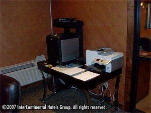 фото Holiday Inn Express Albuquerque (I-40 EUBANK) 596923729