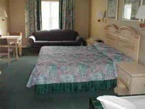 фото Comfort Inn Wytheville 596925126