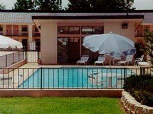 фото Econo Lodge Marshall 596926101
