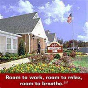 фото Residence Inn By Marriott- Medical Center 596926773