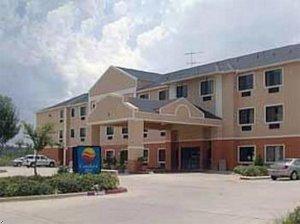 фото Comfort Inn Shreveport 596930941