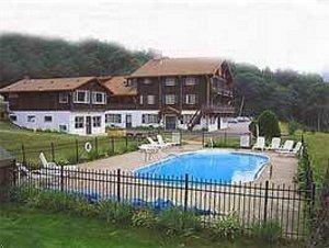 фото Swiss Chalet Inn 596931718