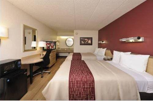 фото Red Roof Inn Binghamton 596933374