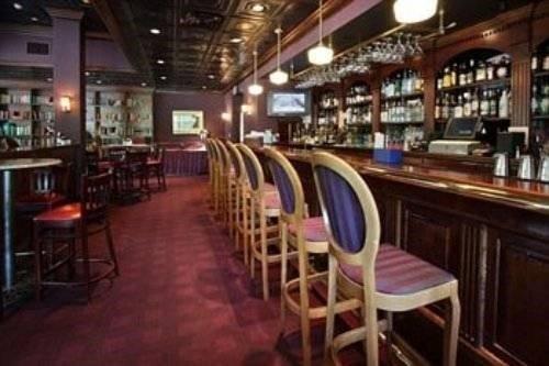 фото The Queensbury Hotel 596934141