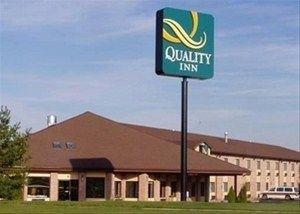 фото Quality Inn Hudsonville 596937537