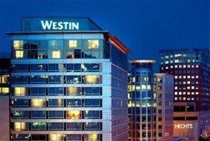 фото The Westin Arlington Gateway 596937672