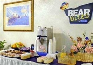 фото Juneau Airport Travelodge Hotel 596938883